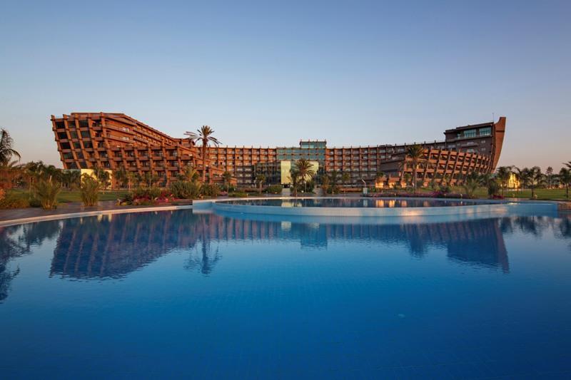 NOAH´S ARK DELUXE HOTEL & SPA *****