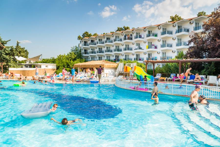 ATLANTIQUE HOLIDAY CLUB ****