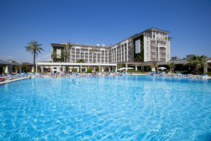 ELITA BEACH RESORT & SPA *****