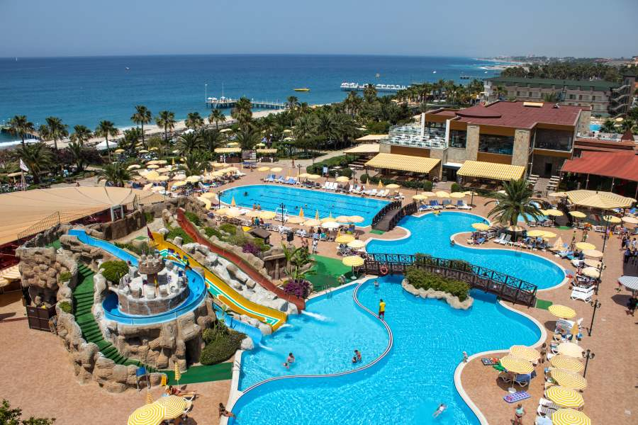 GYPSOPHILA HOLIDAY VILLAGE *****