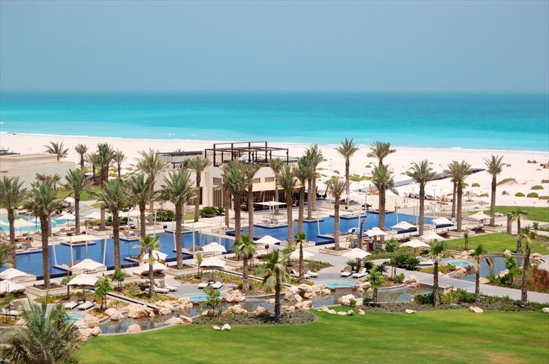 PARK HYATT ABU DHABI HOTEL *****