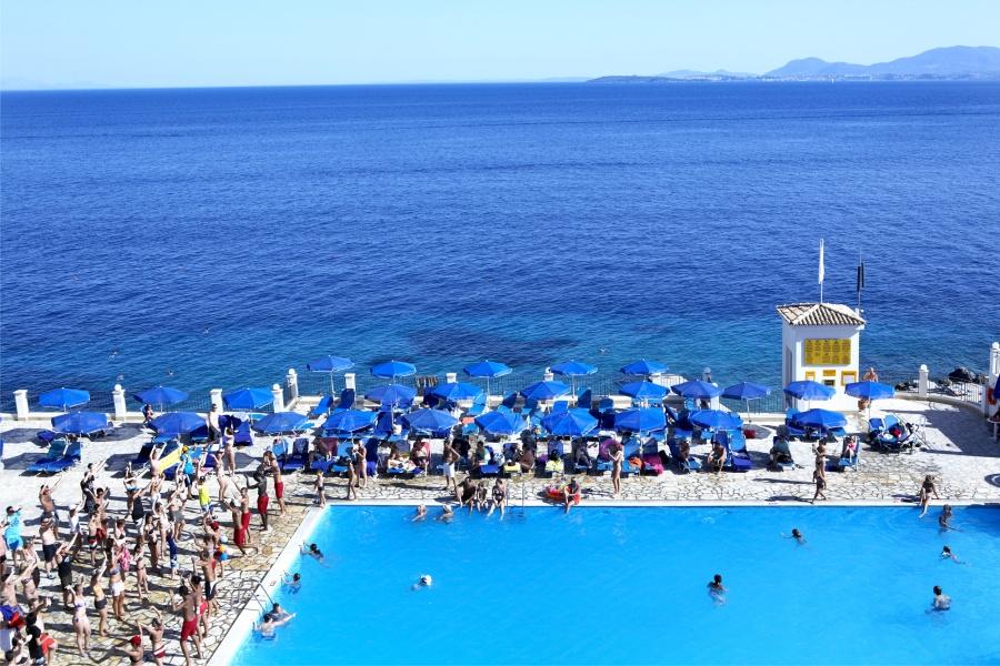 SUNSHINE CORFU HOTEL & SPA ****