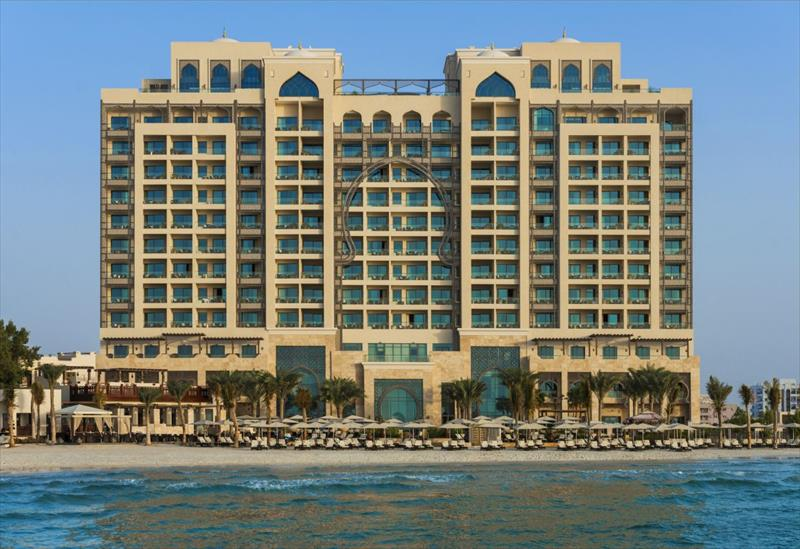AJMAN SARAY, A LUXURY COLLECTION RESORT *****
