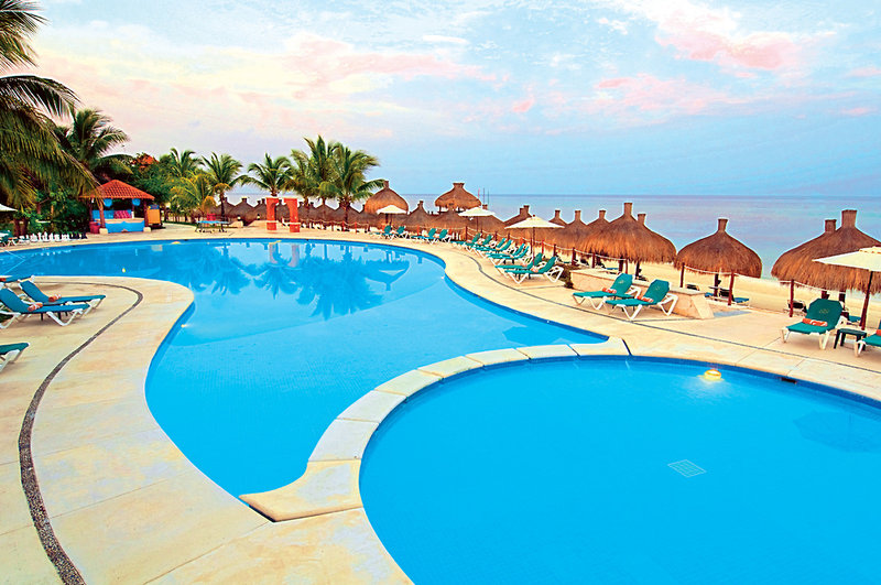 OCCIDENTAL GRAND COZUMEL *****