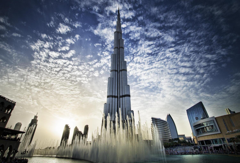 DUBAJ - SVET FANTASTICKÝCH ATRAKCII