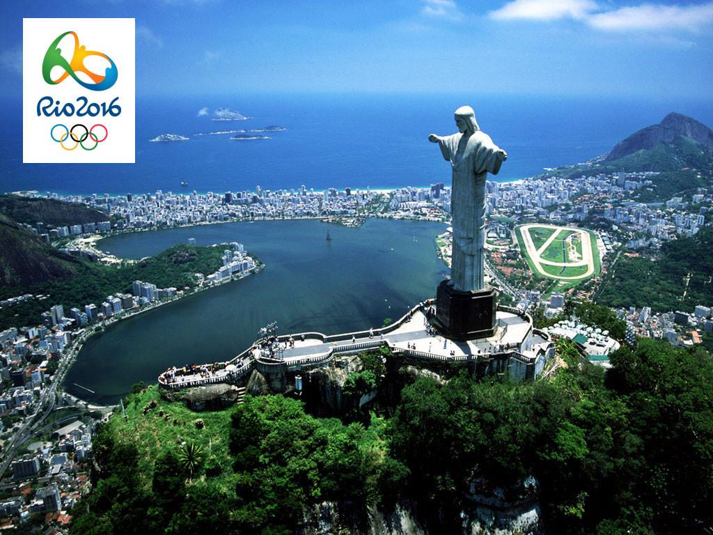 LETNÉ OLYMPIJSKÉ HRY RIO 2016