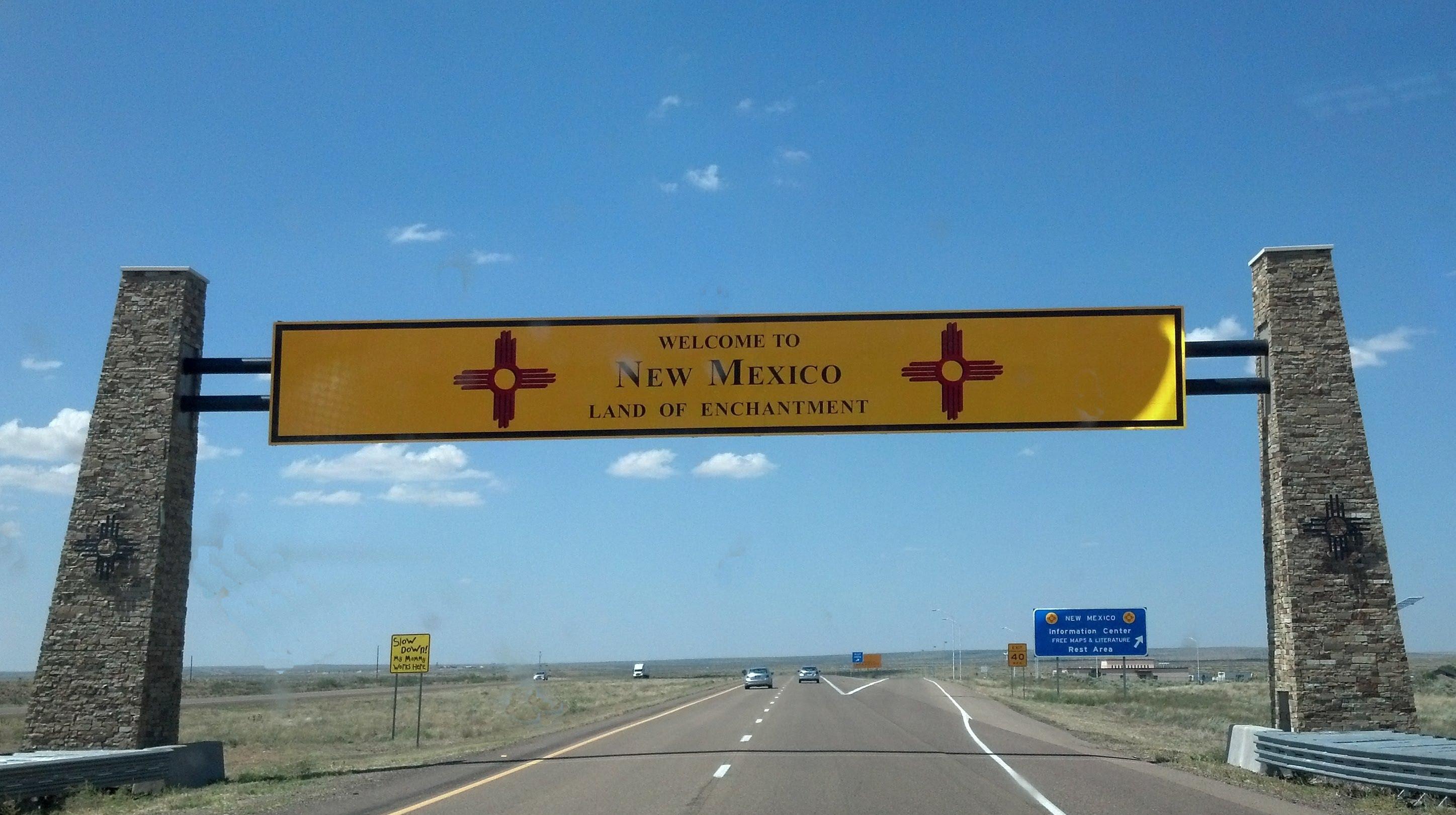 Unitravel 187 Route 66 Z Chicaga Do Nov 201 Ho Mexika Self Drive