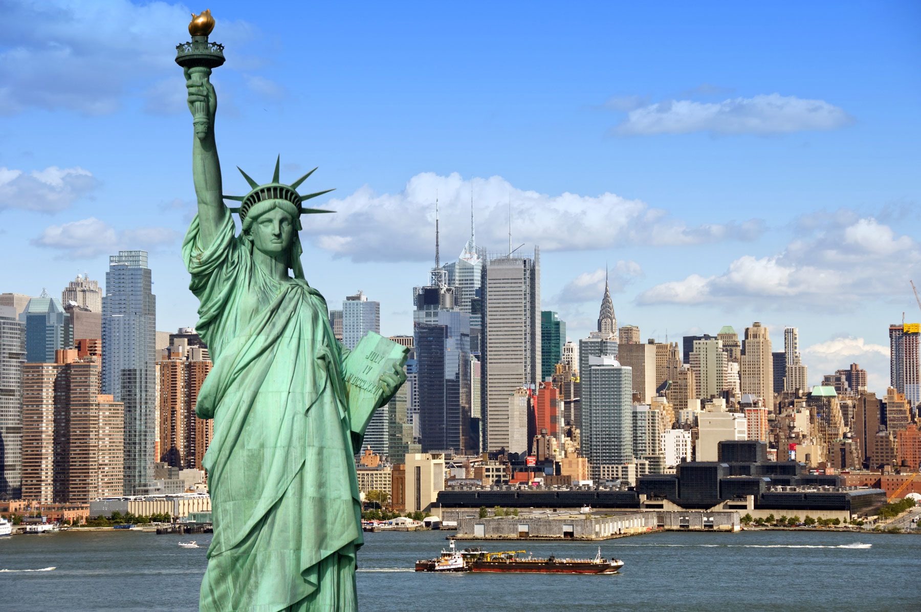 NEW YORK - INDIVIDUÁLNE