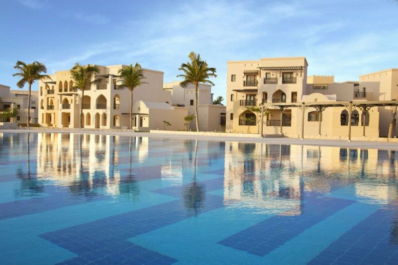 SALALAH ROTANA RESORT *****