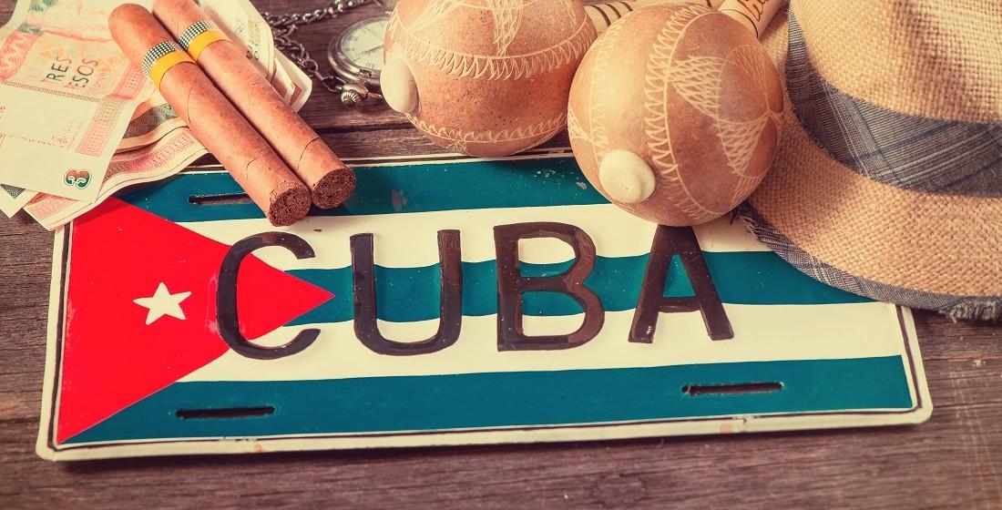 CUBA LIBRE - FUSER TOUR I.