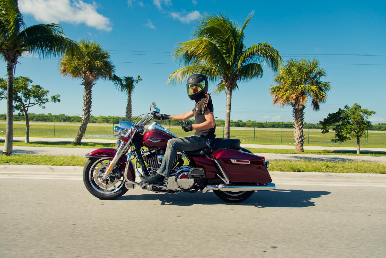 FLORIDA - MOTOZÁJAZD PO SLNEČNOM ŠTÁTE