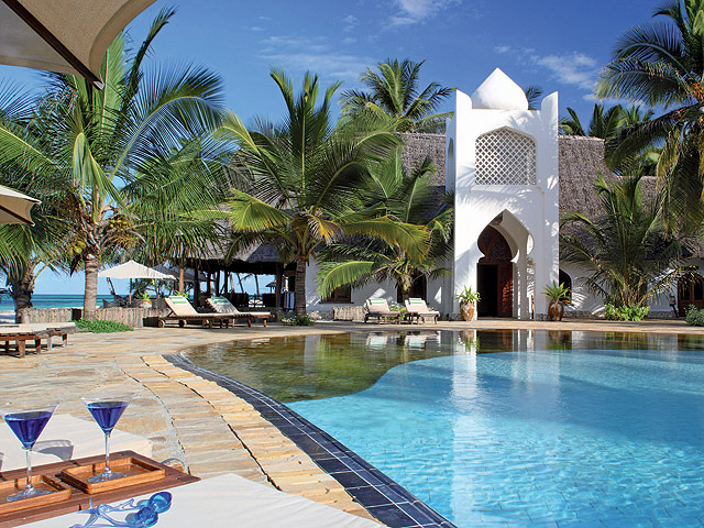SULTAN SANDS ISLAND RESORT ****