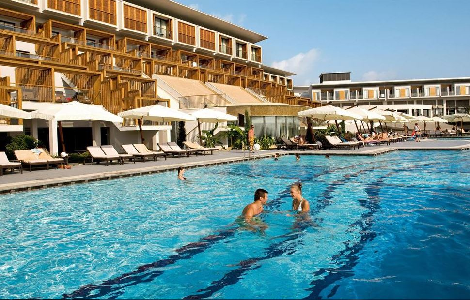 LYKIA WORLD ANTALYA *****