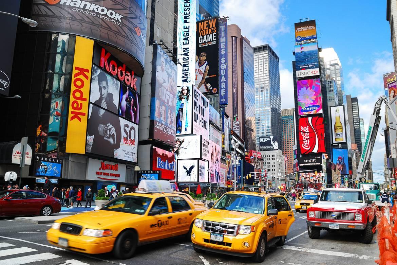 NOVOROČNÝ NEW YORK SO SLOVENSKÝM SPRIEVODCOM