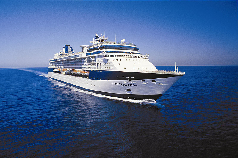 CELEBRITY CONSTELLATION ****