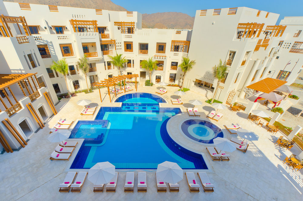 SIFAWY BOUTIQUE HOTEL ****