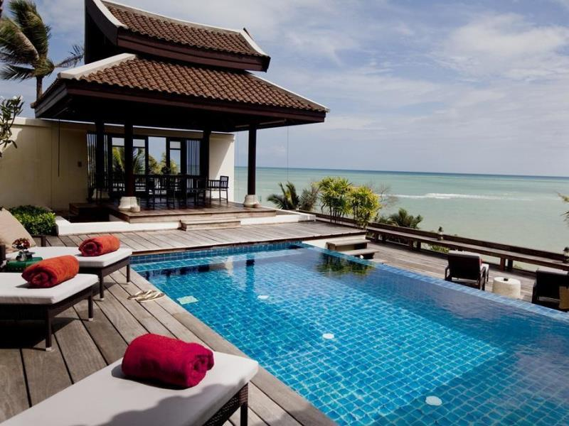 ANATARA LAWANA SAMUI RESORT & SPA *****