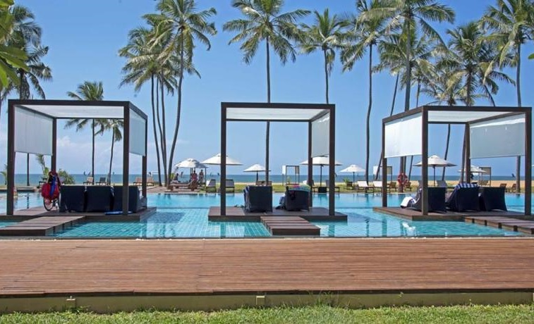 SURIYA LUXURY RESORT ****+