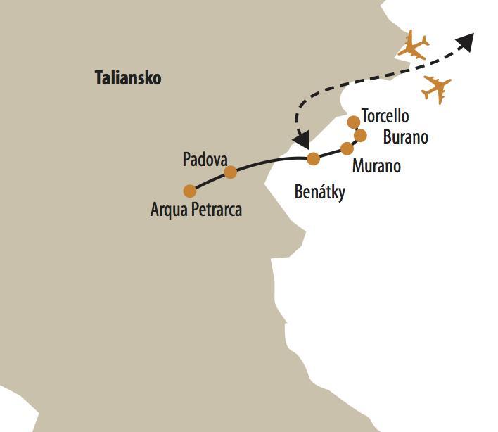 benatky-mapa