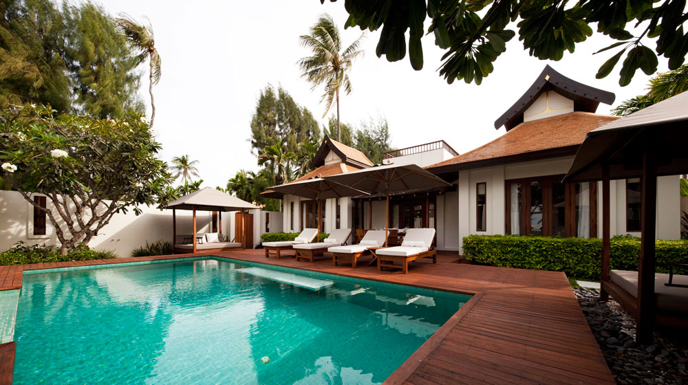 SALA SAMUI RESORT & SPA *****