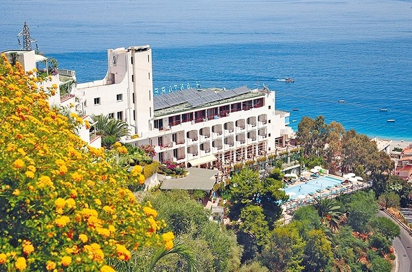 PARC HOTELS - ANTARES ****