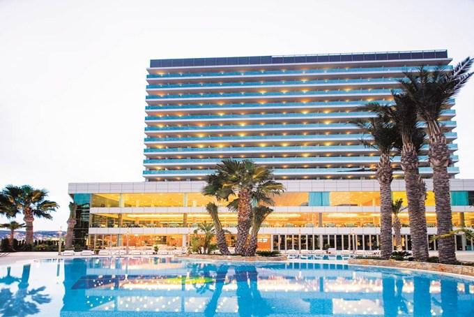 AR DIAMANTE BEACH SPA HOTEL ****