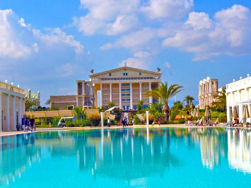 KAYA ARTEMIS RESORT & CASINO *****