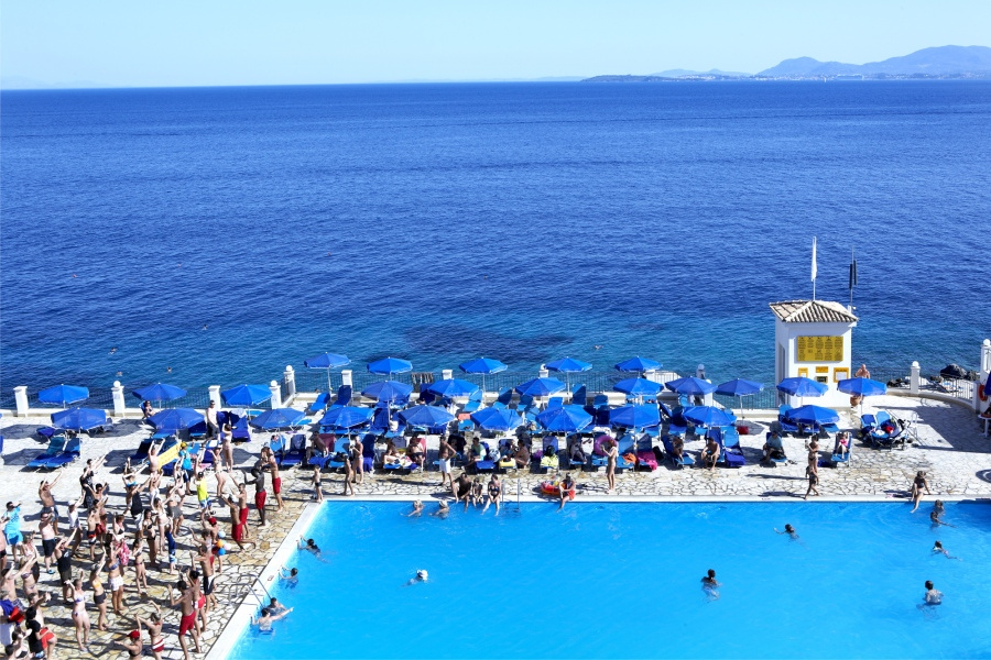 SUNSHINE CORFU HOTEL & SPA ****