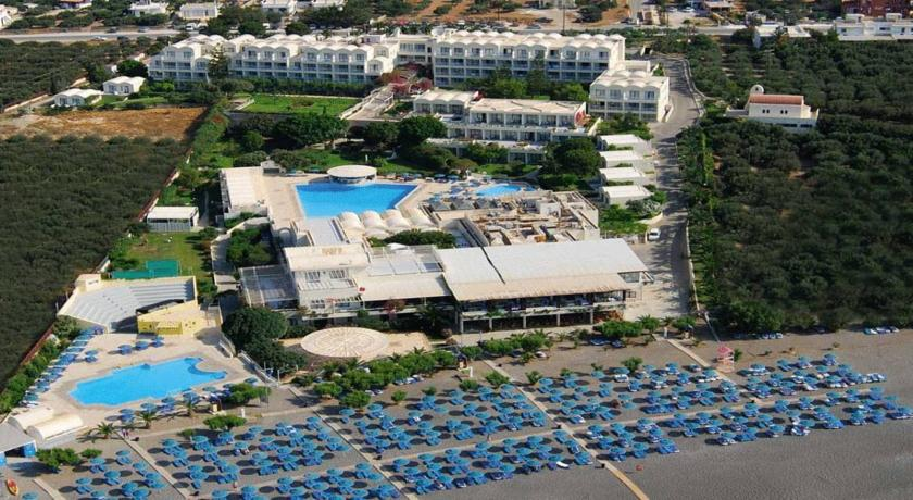 CLUB CALIMERA SUNSHINE CRETA ****