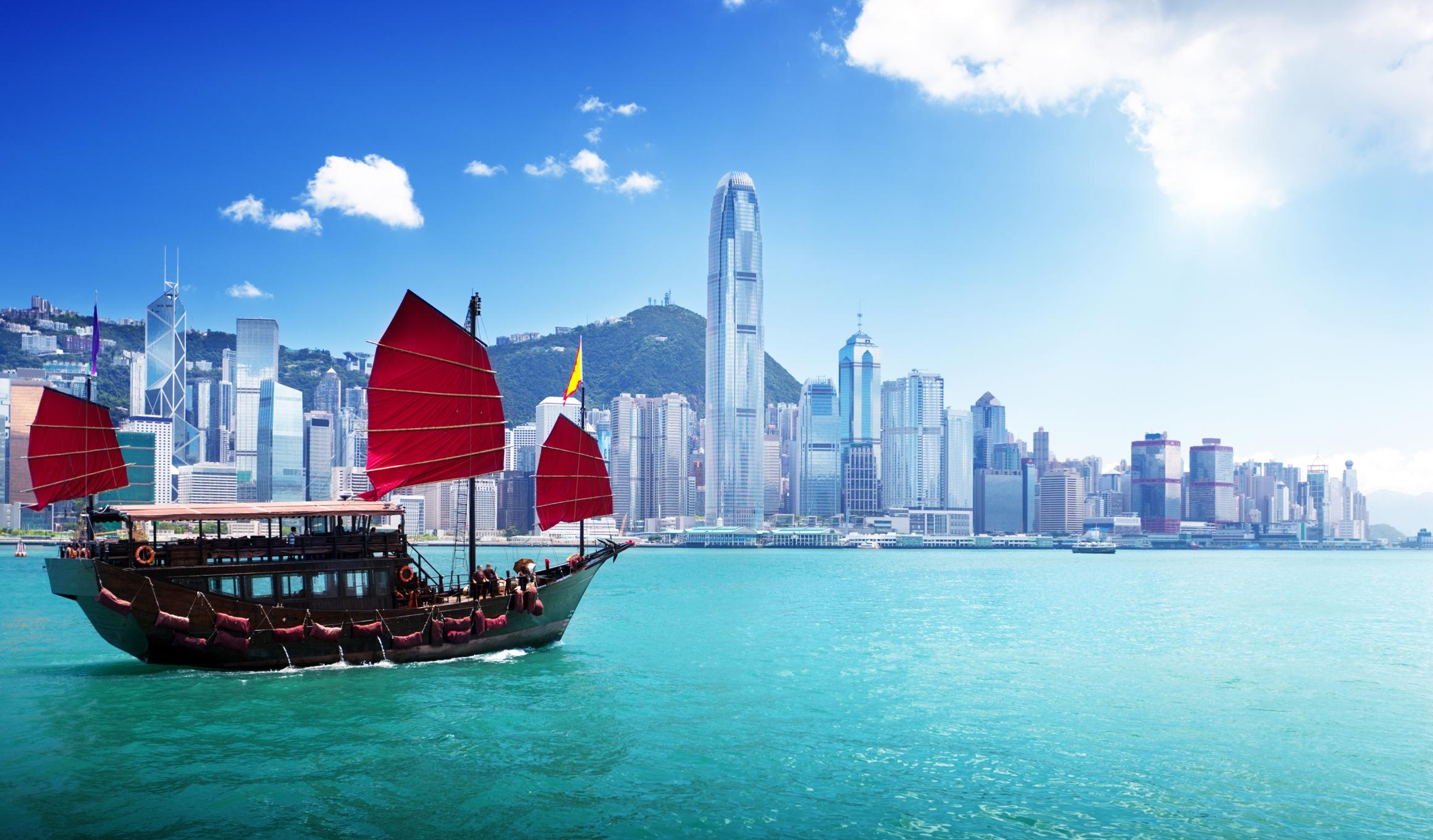 DUBAJ - HONG KONG - MACAO