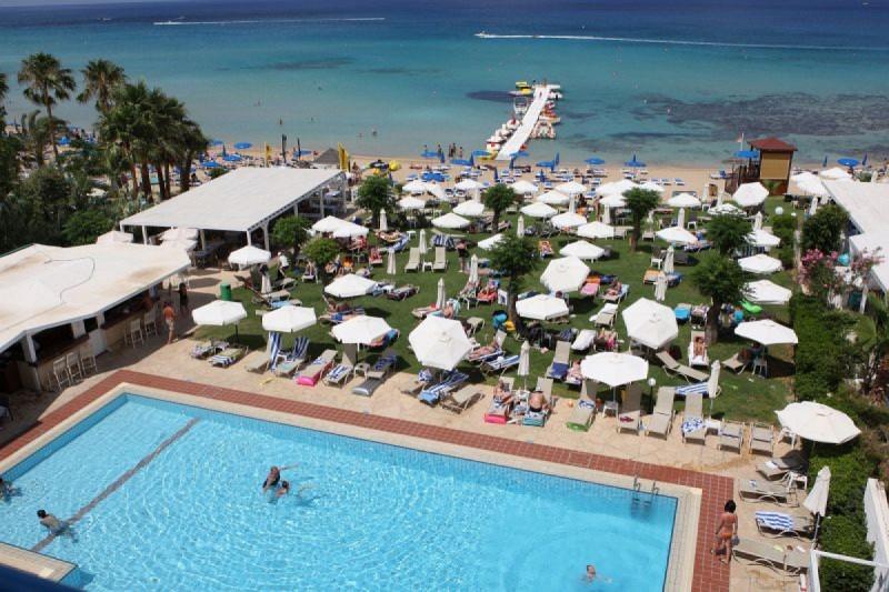 ILIADA BEACH HOTEL ****