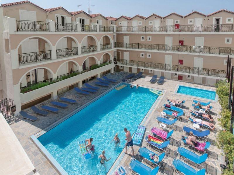 PLAZA BAY HOTEL ***+