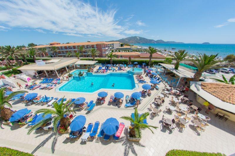 POSEIDON BEACH HOTEL ***+