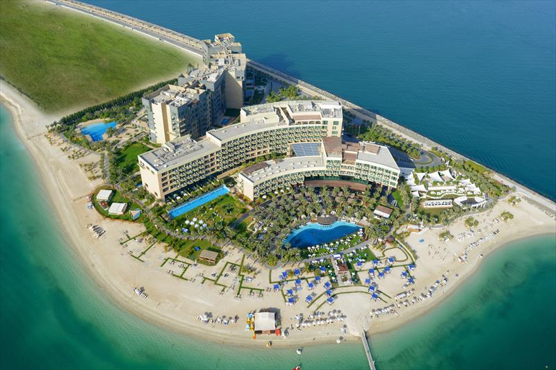 RIXOS THE PALM *****