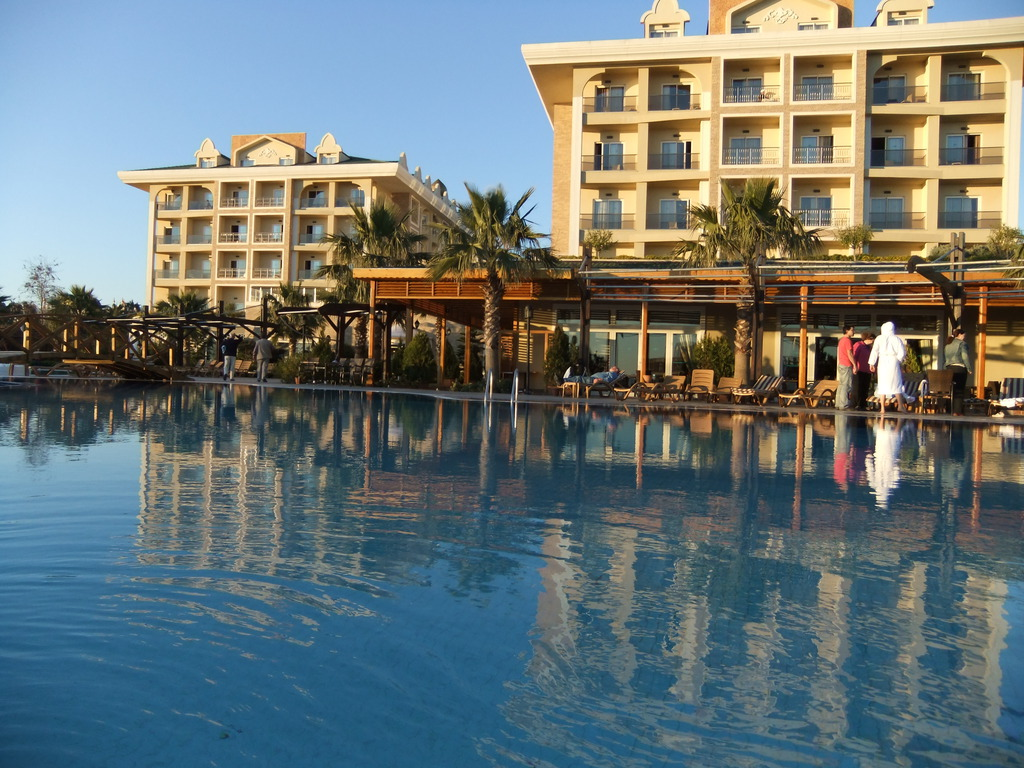 ADALYA RESORT & SPA *****