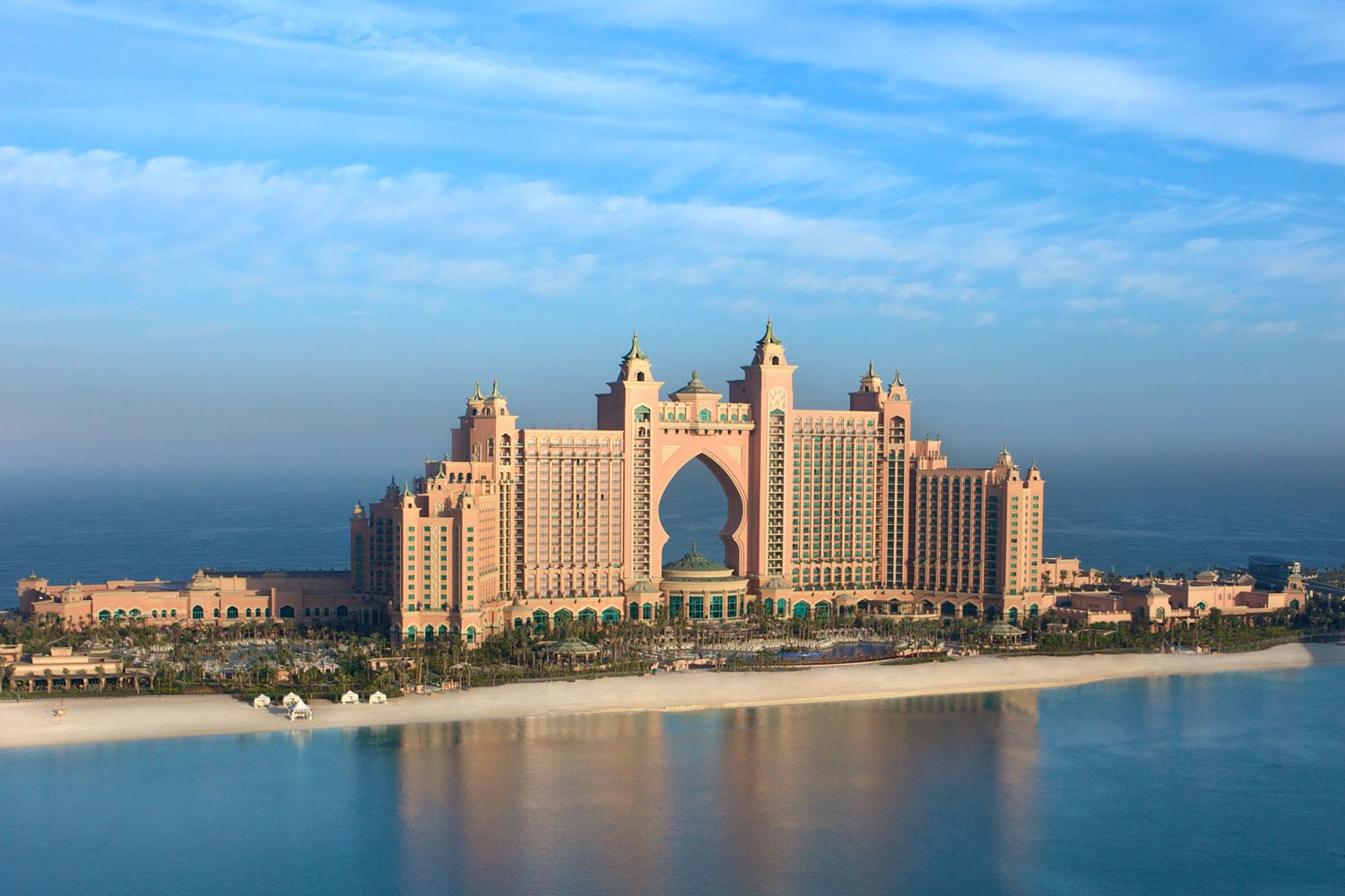 ATLANTIS THE PALM *****+