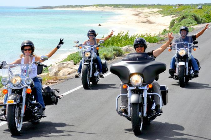 MEXICKÁ BAJA CALIFORNIA - CABO SAN LUCAS TOUR