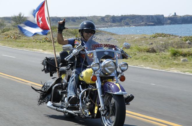CUBA LIBRE - FUSER TOUR II.