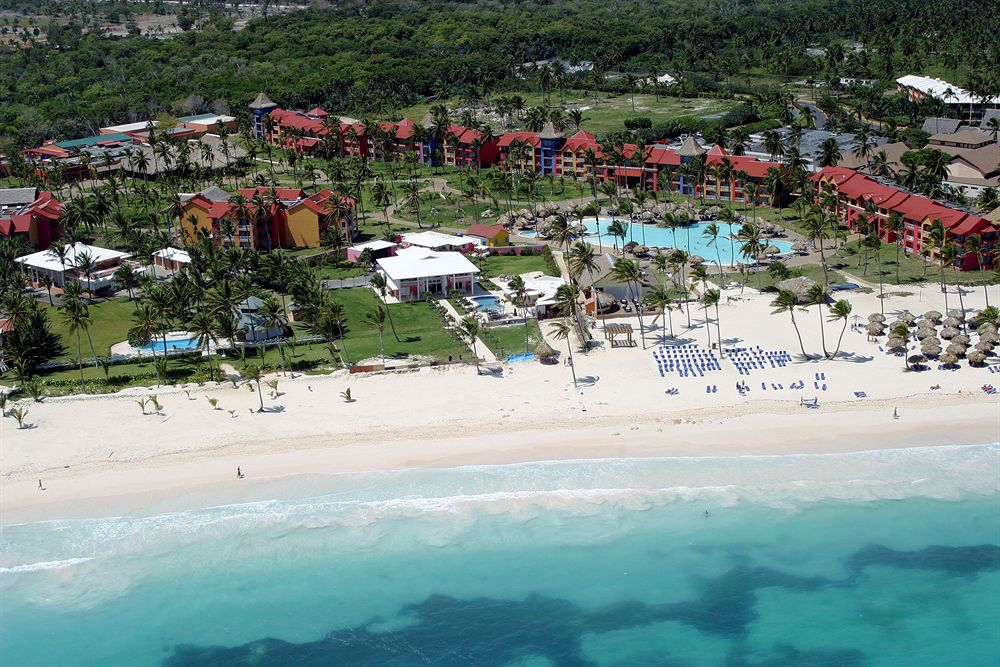 PUNTA CANA PRINCESS *****