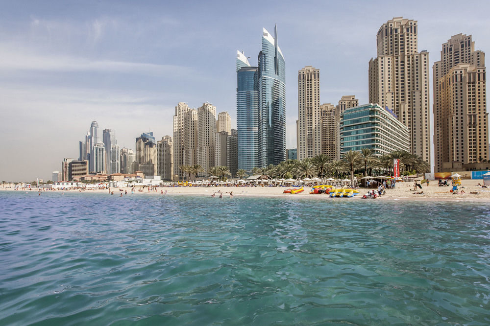 HILTON DUBAI JUMEIRAH BEACH *****