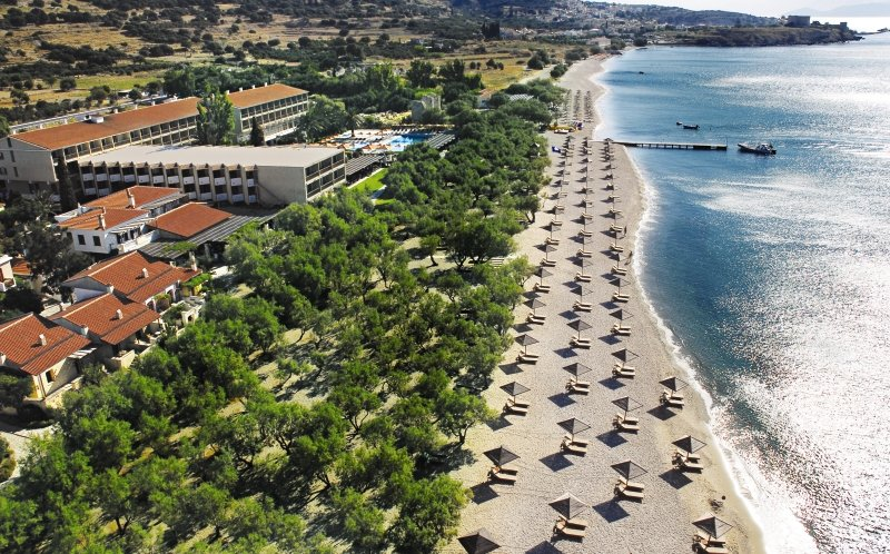 DORYSSA SEASIDE RESORT ****