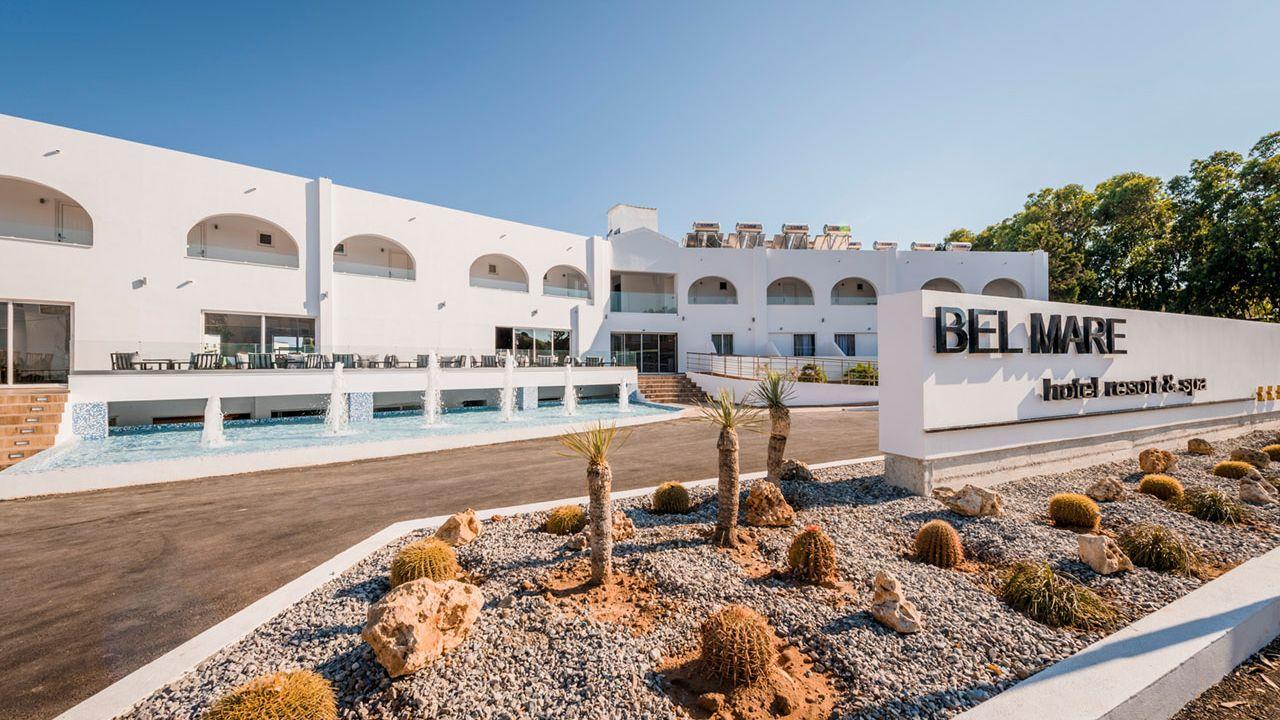 BELMARE HOTEL ****
