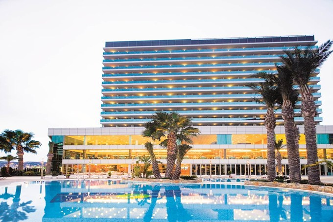 AR DIAMANTE BEACH SPA HOTEL ****